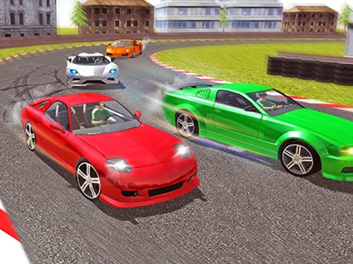 Play Training Race Game
