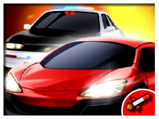 Play Police Chase Game
