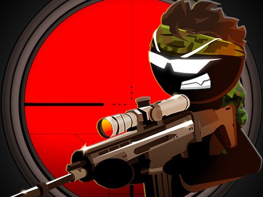 Play Stickman Sniper 3 Game