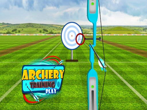 Play Archery Training Game