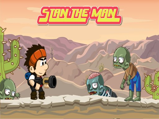 Play Stan The Man Game