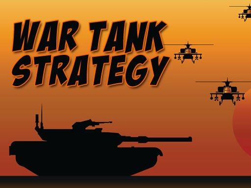 Play War Tank Strategy Game
