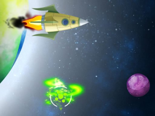 Play Defend The Earth Game