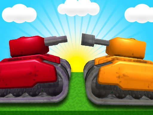 Play Tank Stormy Game