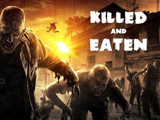 Play Killed and Eaten Game