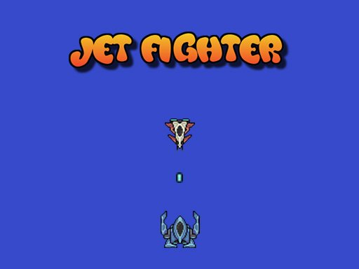 Play Jet Fighter Game