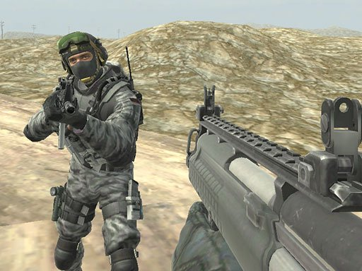 Play Blast Out Battle Royale Game