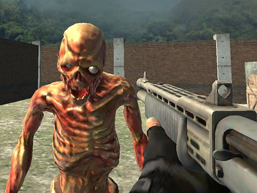 Play Special Strike Zombies Game