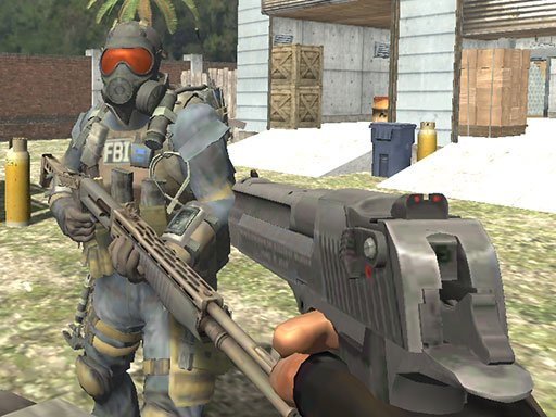 Play Special Strike Operations Game