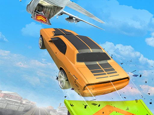 Play Slingshot Stunt Driver Game