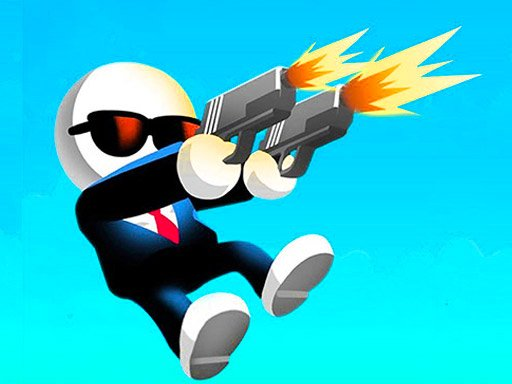 Play Johnny Trigger 3D Online Game
