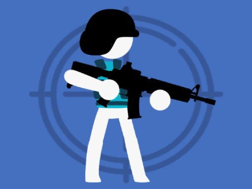 Play Stickman Sniper Game
