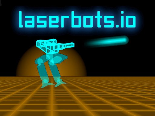 Play Laserbots Game
