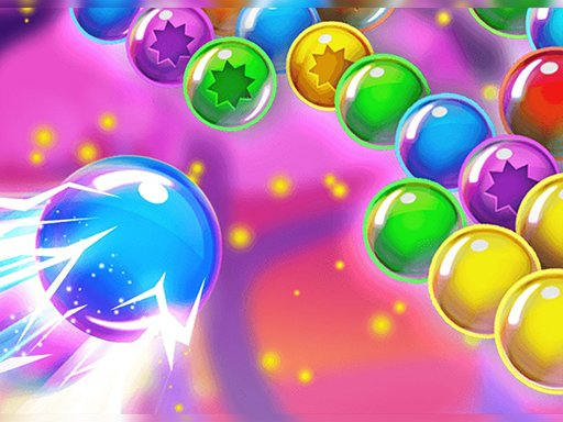 Play Bubble Wipeout Game