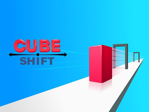 Play Cube Shift Game