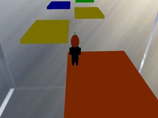 Play Halloween Parkour Game