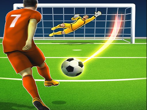 Play Real Football Champions League Game