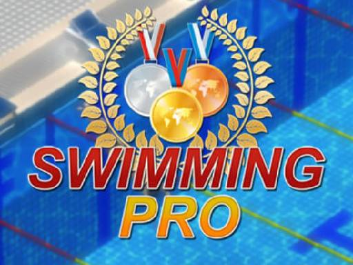Play Swimming Pro Game