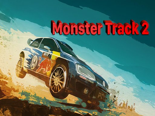 Play Monster Track 2 Game