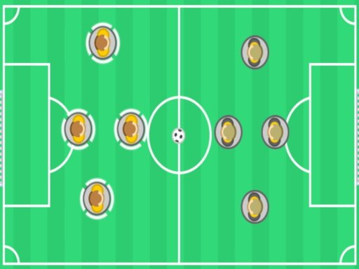 Play Foot! Game