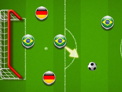 Play Soccer Online Game