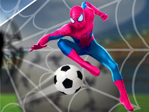 Play Spider Man Football Game