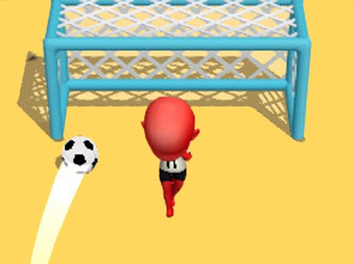 Play Cool Goal Game