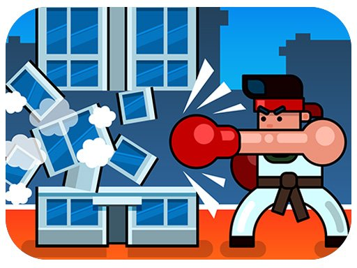 Play Tower Boxer Game
