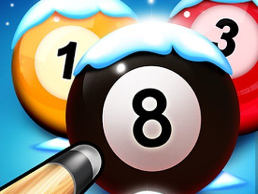 Play Pool Billiards 3D Game