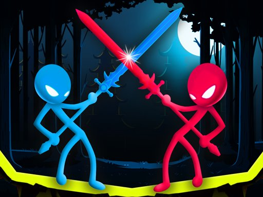 Play Stick Duel: Medieval Wars Game