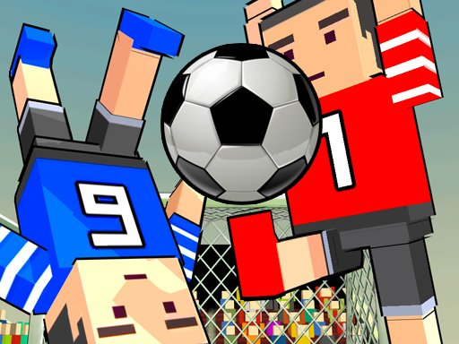 Play Soccer Physics Online Game