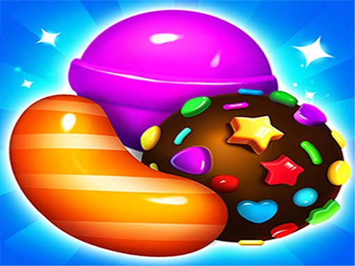 Play Candy 2021 Online Game