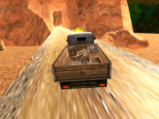 Play Uphill Truck Game