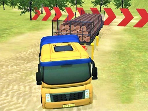 Play Modern OffRoad Uphill Truck Driving Game