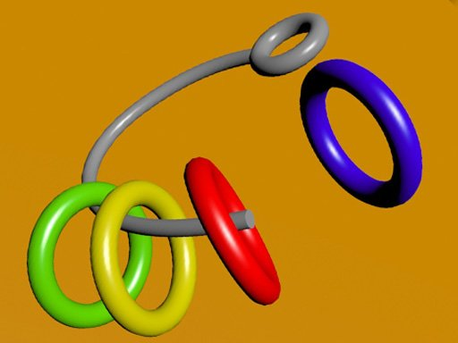 Play Ring Collector Game