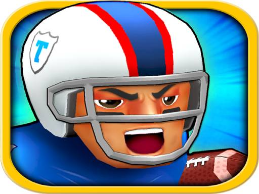 Play Touch Down Game