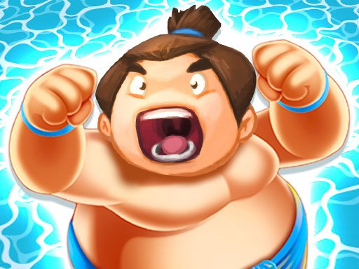 Play Sumo Party Game