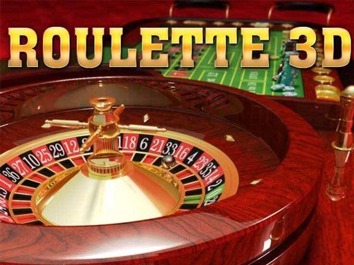 Play Roulette 3D Game