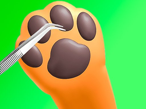 Play Paw Care Game
