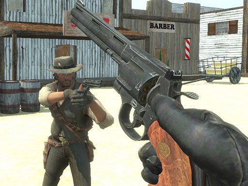 Play Wild West Clash Game