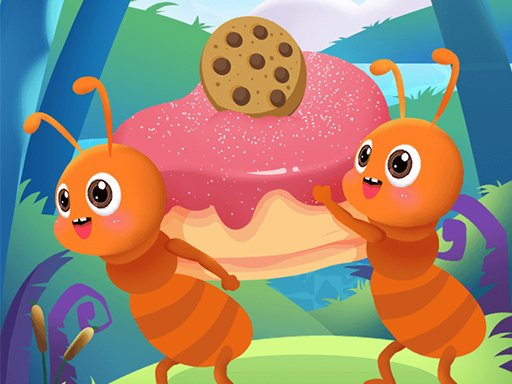 Play Idle Ants Game