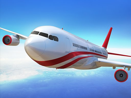Play Boeing Flight Simulator 3D Game