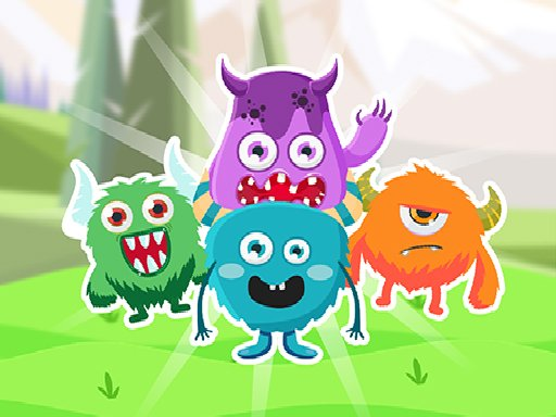 Play Monster Clicker Game