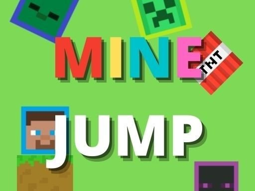 Play MineJump Game