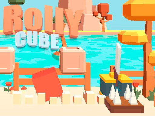 Play Rolly Cube Game