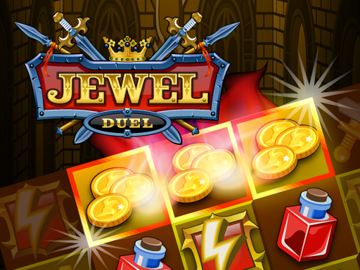 Play Jewel Duel Game