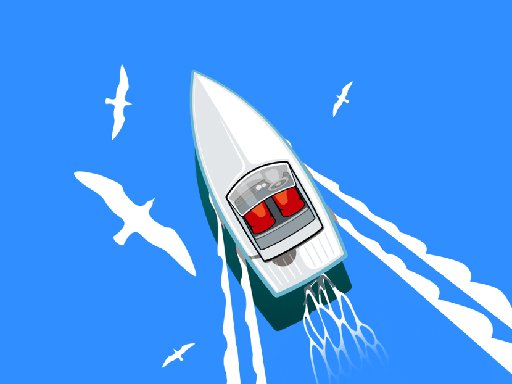 Play Drivе Boat Game