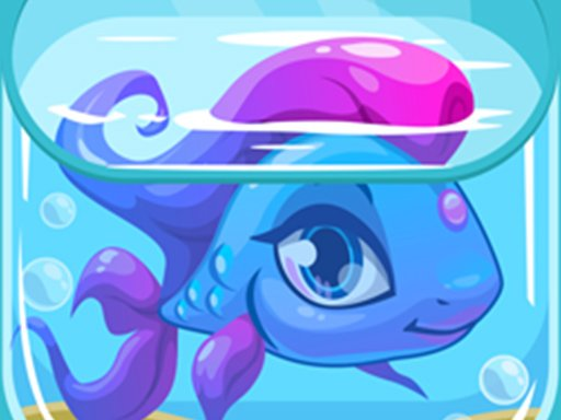 Play Fish Live Makeover Game