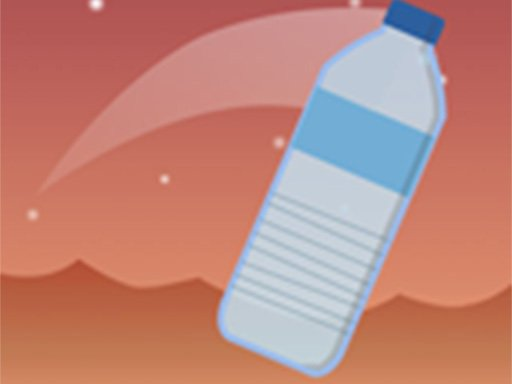 Play Impossible Bottle Flip Game