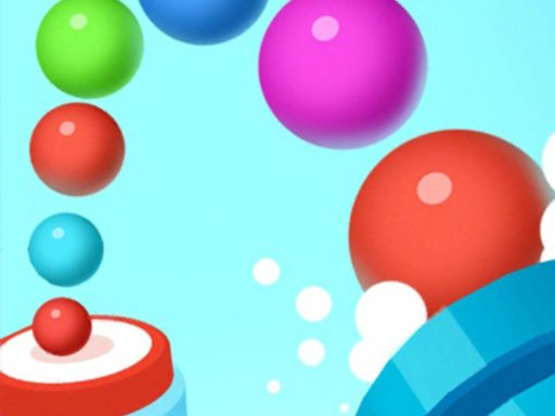 Play Colour Ball Fill Game